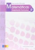 Matemáticas. Adaptación curricular 5º