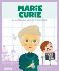 Marie curie. La científica que ganó dos premios nobel