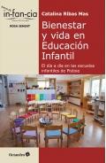 Bienestar y vida en Educación Infantil. El día a día en las escuelas infantiles de Pistoia