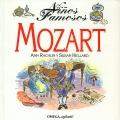 Mozart. Niños famosos.
