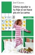 Cómo ayudar a tu hijo si se hace pis en la cama.