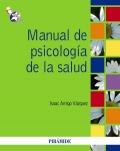 Manual de psicología de la salud (Isaac Amigo)
