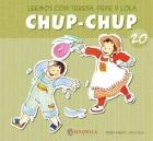 Chup-Chup 20. Leemos con Teresa, Pepe y Lola