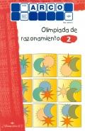 Olimpiada de razonamiento 2 - Mini Arco.