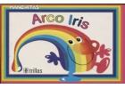 Arco Iris. Manchitas