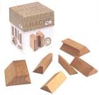 Hache de madera