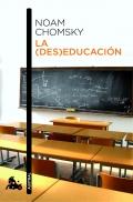 La ( des )educación.