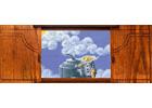 Paquete de teatro Kamishibai A4 con cuento Señor Nimbo y la máquina de nubes - Lord Nimbo and the cloud machine - Seigneur Nimbo et la machine nuageuse (Es/En/Fr)