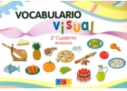 Vocabulario visual. 2do cuaderno. Alimentos.