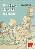 Mi primer libro de terapia