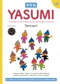 Yasumi +4 Cuaderno de juegos para aprender a pensar