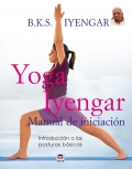 Yoga Iyengar. Manual de iniciación.
