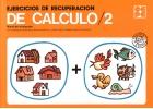 Ejercicios de recuperación de cálculo 2