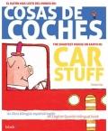 Cosas de coches / Car stuff. Un libro bilingüe español / inglés