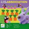 Little association.