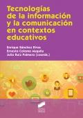 Tecnologías de la información y la comunicación en contextos educativos