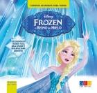 Frozen el reino del hielo. Cuento adaptado para baja visión y lengua de signos bimodal