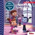 Vampirina. 3 divertidas historias con pictogramas