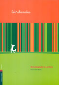 Letrilandia. Metodología de la escritura