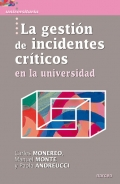 La gestión de incidentes críticos en la universidad