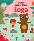 El meu primer llibre de ioga (amb cd)