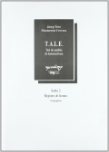 T.A.L.E. Test de análisis de lectoescritura. Sobre 2. Registro de lectura