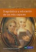 Diagnóstico y educación de los más capaces. (Pearson)