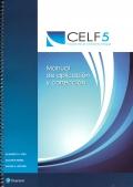 CELF-5 - Manual de aplicación y corrección