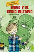 David y el genio Gustavo