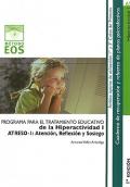 ATRESO-I: atención, reflexión y sosiego. Programa para el tratamiento educativo de la hiperactividad I.