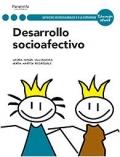 Desarrollo socioafectivo. Servicios socioculturales y a la comunidad. Educación infantil.