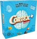 Cortex Challenge Plus. El big brain party game
