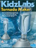 Generador de tornados (Tornado Maker)