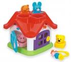 Quattro - casa de formas