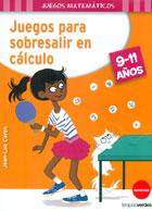 Juegos para sobresalir en cálculo. Juegos matemáticos. 9-11 años