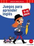 Juegos para aprender inglés. 7-11 años
