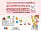 Pictocuaderno de grafomotricidad 2. Reseguido de caminos y figuras II