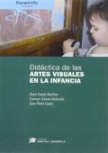 Didáctica de las artes visuales en la infancia