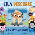 Lila descubre las profesiones