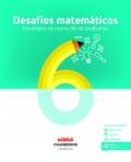 Desafíos matemáticos. Estrategias de resolución de problemas 6