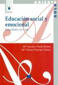 Educación social y emocional. Emociónate con coco