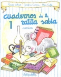 Cuadernos de la ratita sabia Cursiva (Paquete del 1 al 7)