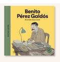 Benito pérez galdós El narrador de un mundo