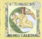Romeo y Julieta (Libro-Disco)