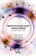 Maestros de educación musical: contexto profesional. Una perspectiva internacional