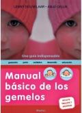 Manual básico de los gemelos. Una Guía indispensable