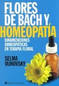 Flores de Bach y homeopatía. Dinamizaciones homeopáticas en terapia floral.