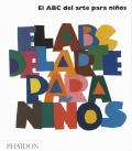 El ABC del arte para niños. Libro blanco