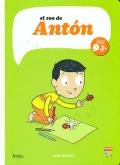 El zoo de Antón. Mi primer cómic