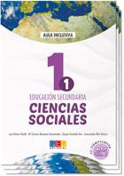Ciencias sociales 1. Educación secundaria. ACI significativa